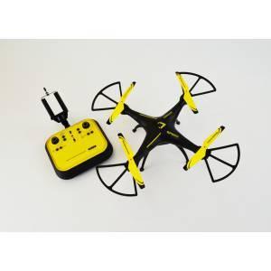 ΤΕΤΡΑΚΟΠΤΕΡΟ DRONE WIFI FPV 2.4GHz R/C – LEASON– LS-126W