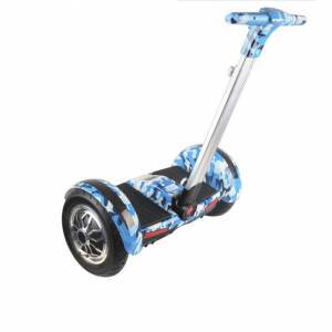 TT HOVERBOARD SMART BALANCE WHEEL S2-ARMY BLUE 10""