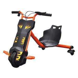 WHEEL-E SCOOTER DRIFTER ORANGE