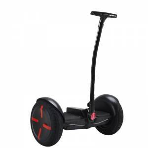 TT HOVERBOARD SMART BALANCE WHEEL BLACK RED 10,5""