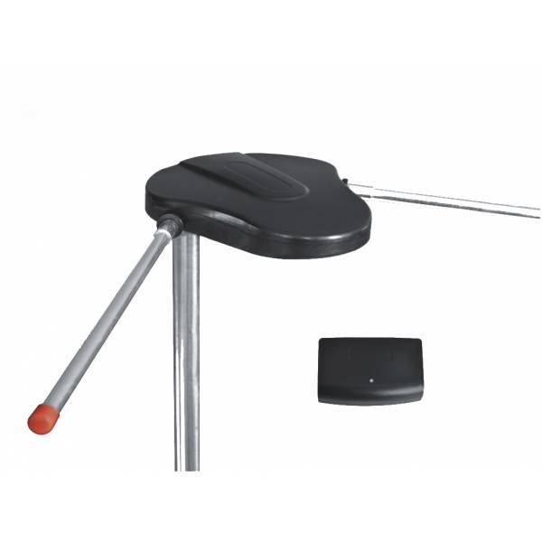 SUPER ACTIVE OUTDOOR TV ANTENNA XJ-900A