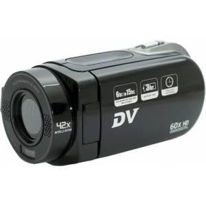 ABB HIGH DEFINITION H.264 DV HD VIDEOCAM - HD920 WITH 2.4 INCH TFT LCD BLACK