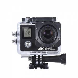 4K ULTRA HD SPORTS ACTION WIFI CAMERA WATERPROOF OEM