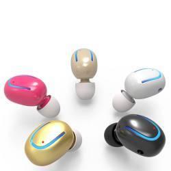 ΑΣΥΡΜΑΤΑ ΑΚΟΥΣΤΙΚΑ BLUETOOTH MINI Q13 HANDSFREE EARPHONE Q13 V4.1