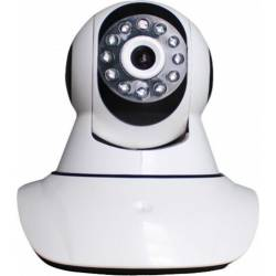 BIONICS HW0041 ΑΣΥΡΜΑΤΗ ΚΑΜΕΡΑ IP (720p) PNP WiFi/Ethernet ΝΥΧΤΕΡΙΝΗ ΛΗΨΗ OEM