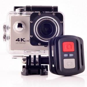 ACTION CAMERA REMOTE CVAGC-DV128 BLACK OEM