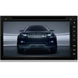 ΗΧΟΣΥΣΤΗΜΑ ΑΥΤΟΚΙΝΗΤΟΥ ΓΙΑ TOYOTA ANDROID DVD CD GPS USB SD BLUETOOTH AUX REMOTE 2DIN 6906GPS OEM