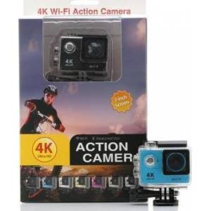 ACTION CAMERA ULTRA HD 4K WiFi WATERPROOF H9 OEM